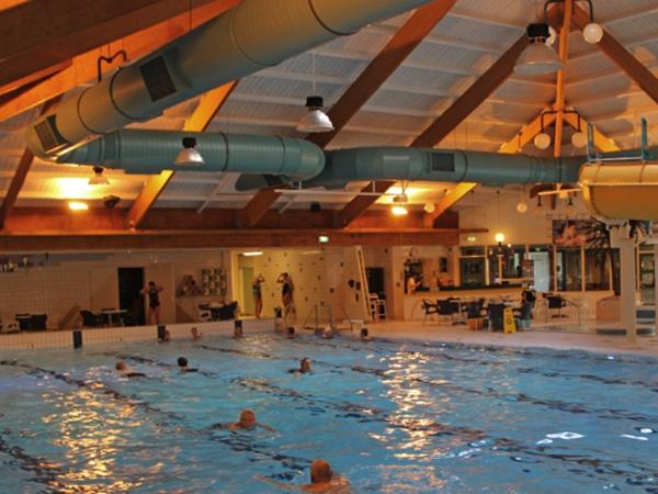Zwembad vóór BaOpt