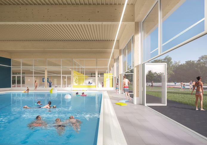 Zwembad De Kuil Bodegraven