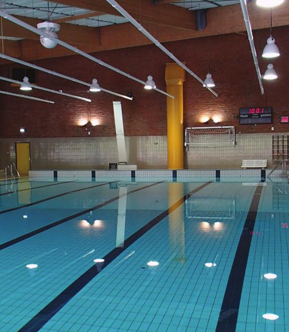 Zwembad De Kalkwijck