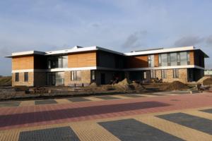 Brede School Uithuizen